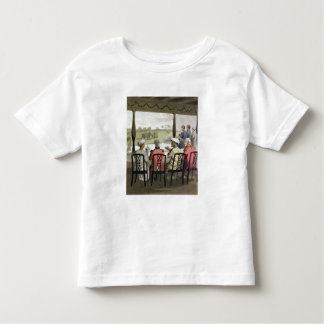 Marquis Wellesley and his Suite, at the Nabob of O Toddler T-Shirt