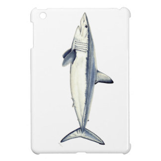 Marrajo - Isurus oxyrinchus-Found shark iPad Mini Cases