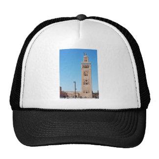 Marrakech Cap