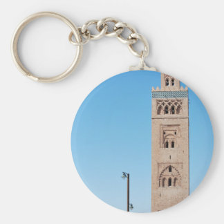 Marrakech Key Ring