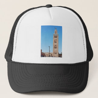 Marrakech Trucker Hat