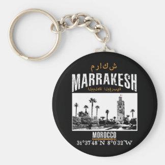 Marrakesh Key Ring