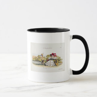 Marriage by the Book Mug