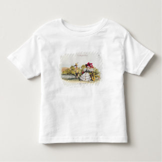 Marriage by the Book T Shirt