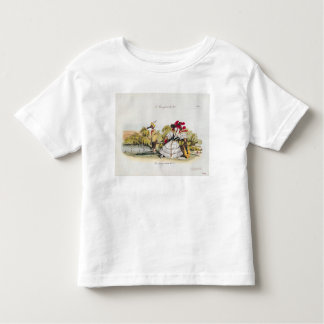 Marriage by the Book Toddler T-Shirt