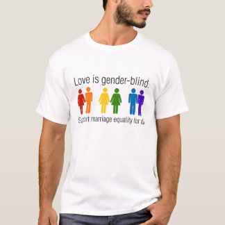 Marriage Equality T-Shirt
