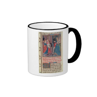 Marriage of Baldwin VI and Marie Mugs
