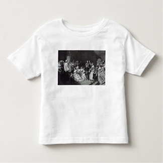 Marriage of the Princess Royal Toddler T-Shirt