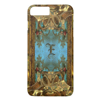 Marrie Chatignon French Chic iPhone 7 Plus Case