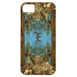 Marrie Chatignon iPhone 5 Case