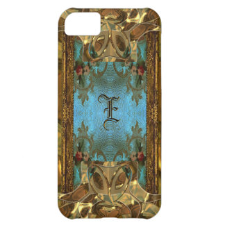 Marrie Chatignon iPhone 5C Case