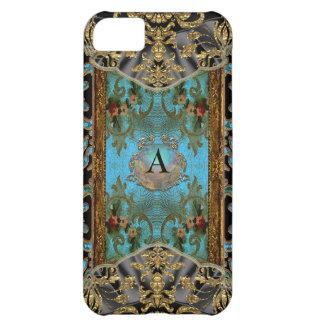 Marrie Chatignon Victorian Elegance iPhone 5C Case