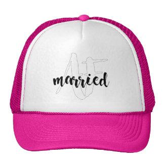 Married AF (as f*ck) Hat