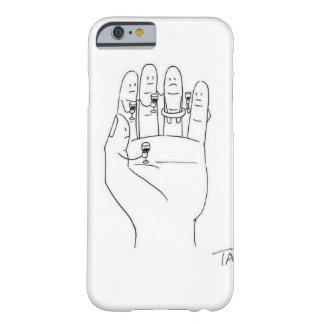 married barely there iPhone 6 case