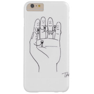 married barely there iPhone 6 plus case