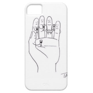 married iPhone 5 covers