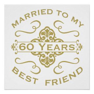 Married My Best Friend 60th