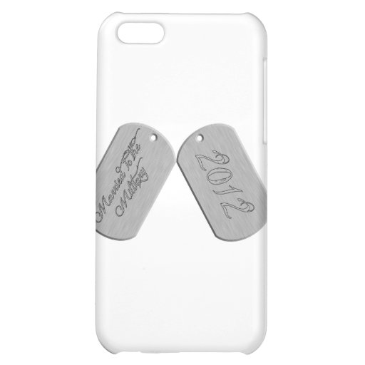 Married to the Military 2012 iPhone 5C Covers