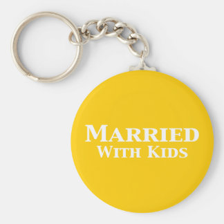 Married With Kids Gifts Key Chains