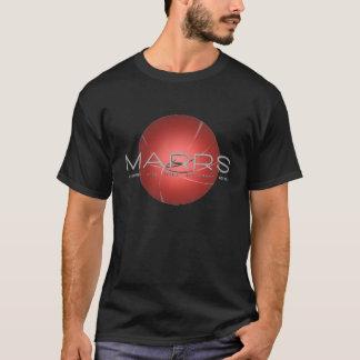 MARRS - Black Shirt- Retail West Logo- 12-2006 T-Shirt