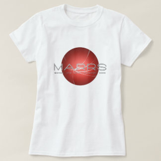 MARRS - White Logo - Retail West creation - 12-200 T-Shirt