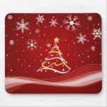 Marry Christmas Mouse Pad