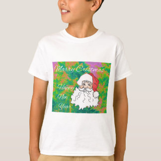 marry christmast t-shirts