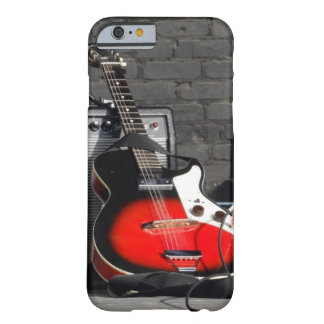 Marry-Maté Barely There Guitar for iPhone 6/6s Barely There iPhone 6 Case