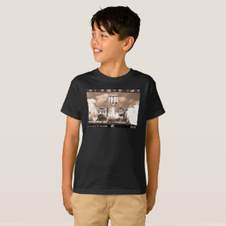Mars 2030 T-Shirt