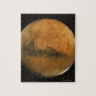 Mars 2 jigsaw puzzle