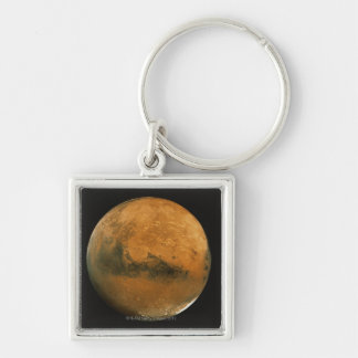 Mars 2 key chain