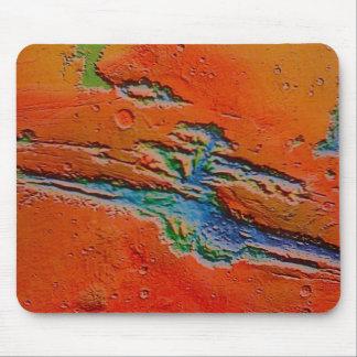 Mars 2 mousepad