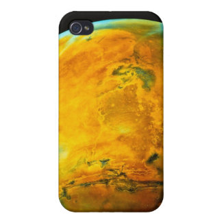 Mars 4 iPhone 4/4S case