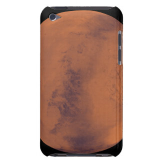 Mars 4 iPod touch Case-Mate case