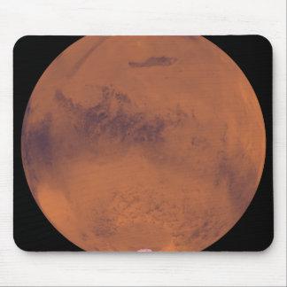 Mars 4 mouse mat