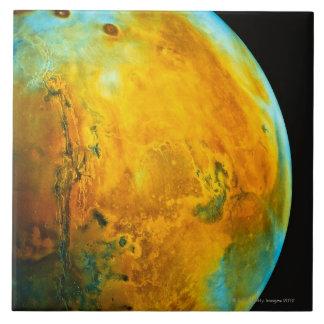 Mars 4 tile