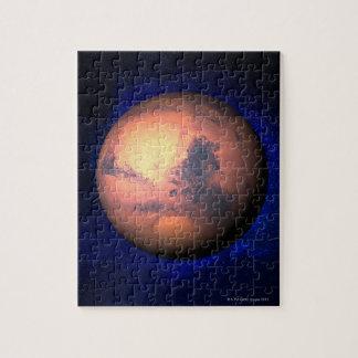 Mars 5 jigsaw puzzle