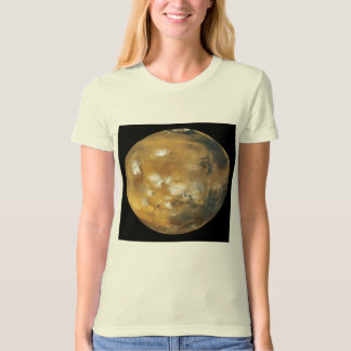 Mars!  A beautiful image from space.  NASA T Shirt