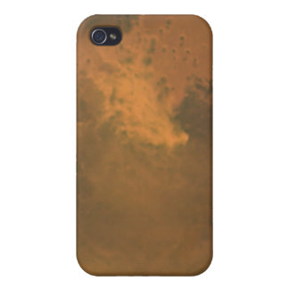 Mars ACS:HRC- October 28, 2005 iPhone 4/4S Cover