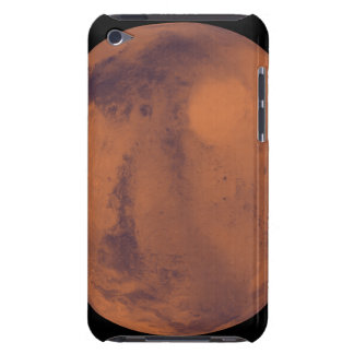 Mars Barely There iPod Case