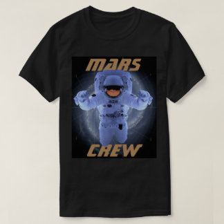Mars Crew T-Shirt