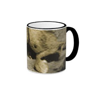 Mars Critter Coffee Mug