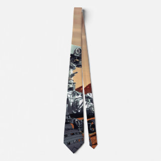 Mars Curiosity Rover Tie