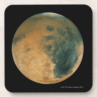 Mars Drink Coaster