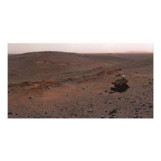 Mars Exploration Rover Spirit Photo Print