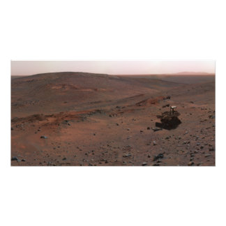 Mars Exploration Rover Spirit Photographic Print