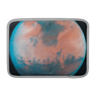 Mars in Opposition Sleeve For MacBook Air