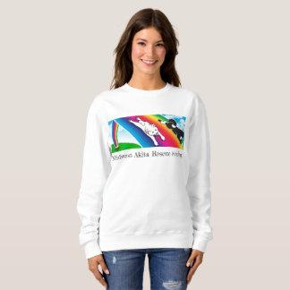 MARS Lucky Sweatshirt, front logo only Sweatshirt