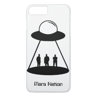 Mars Nation iPhone 8 Plus/7 Plus Case