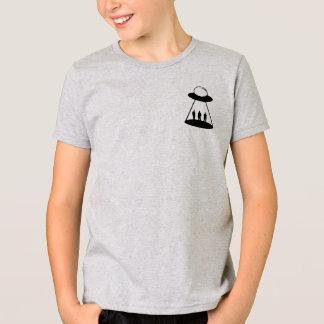 Mars Nation Kids T-Shirt
